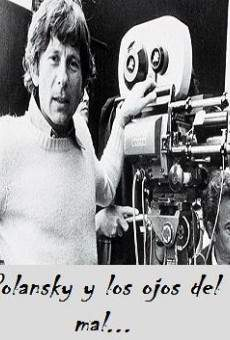 Polanski y los ojos del mal on-line gratuito