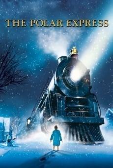 Ver película Polar Express