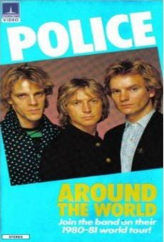 Police: Around the World online kostenlos