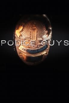 Ver película Police Guys