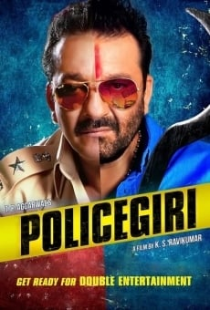 Policegiri on-line gratuito