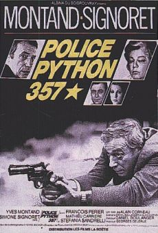 Ver película Policía Python 357
