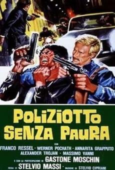 Ver película Policía sin miedo