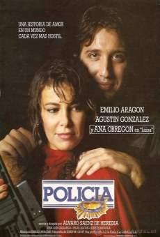 Ver película Policía