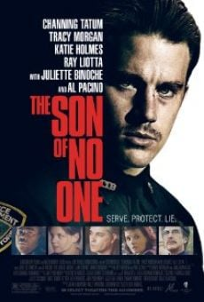 The Son of No One on-line gratuito