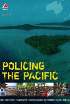Ver película Policing the Pacific