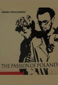 Polnische Passion en ligne gratuit