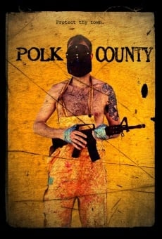 Polk County on-line gratuito