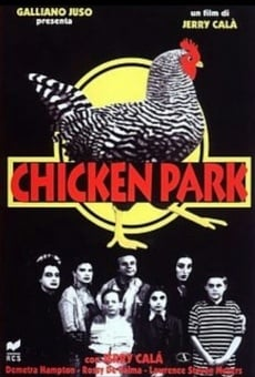 Chicken Park on-line gratuito