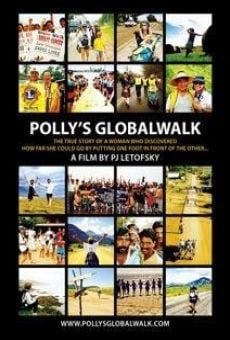 Polly's GlobalWalk online streaming