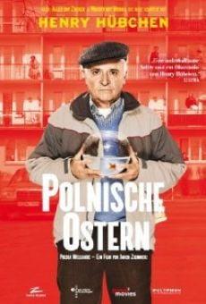 Polnische Ostern on-line gratuito