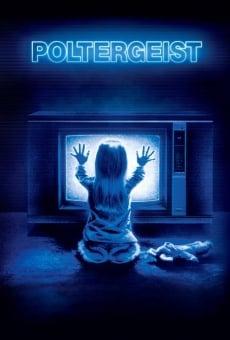 Ver película Poltergeist. Juegos diabólicos
