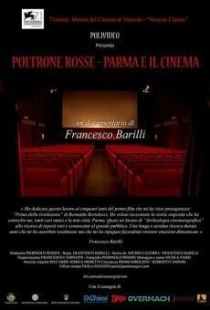 Ver película Poltrone Rosse - Parma e il Cinema