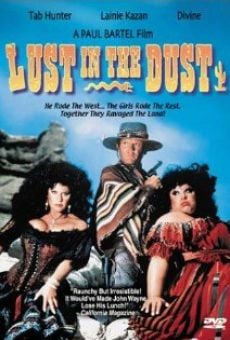 Lust in the Dust on-line gratuito