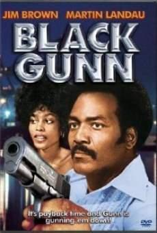 Ver película Pólvora Negra
