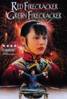 Ver película Pólvora roja, pólvora verde