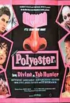 Polyester on-line gratuito