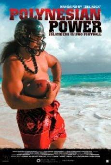 Polynesian Power en ligne gratuit