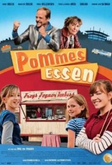 Pommes essen on-line gratuito
