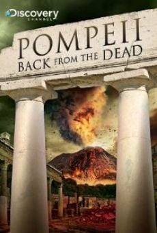 Ver película Pompeii: Back from the Dead