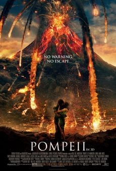 Ver película Pompeya
