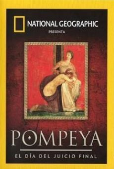 When Rome Ruled: Doomsday Pompeii online streaming