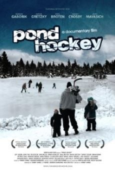 Película: Pond Hockey