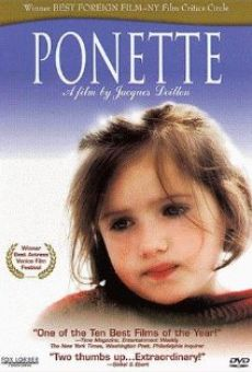 Ver película Ponette