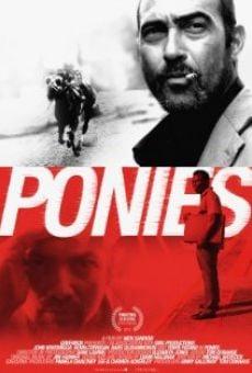 Ver película Ponies
