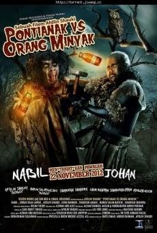 Ver película Pontianak Vs Orang Minyak