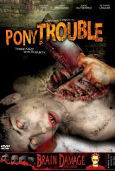 Pony Trouble on-line gratuito