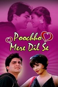 Ver película Poochho Mere Dil Se