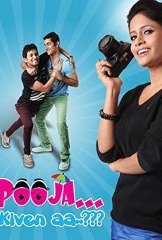 Ver película Pooja Kiven Aa