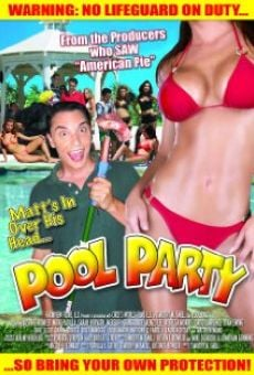 Pool Party on-line gratuito