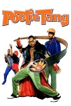 Ver película Pootie Tang