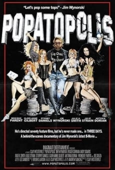 Watch Popatopolis online stream
