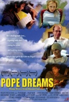 Película: Pope Dreams