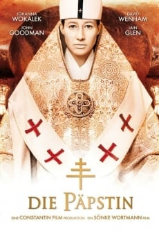 Ver película Pope Joan