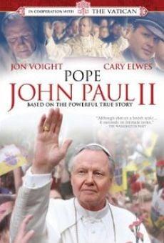 Pope John Paul II en ligne gratuit