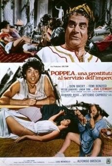 Ver película Popea, una prostituta al servicio del imperio