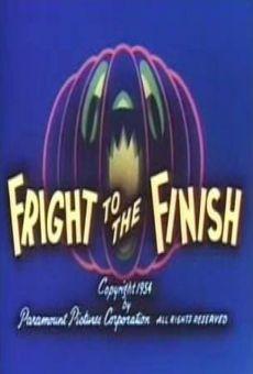 Popeye: Fright to the Finish en ligne gratuit