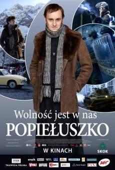 Ver película Popieluszko. La libertad está en nosotros