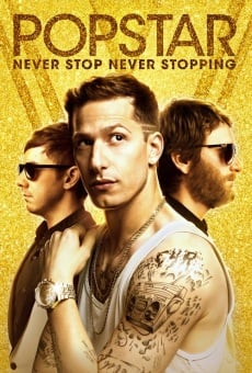 Popstar: Never Stop Never Stopping on-line gratuito