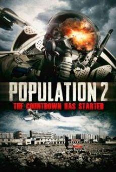 Ver película Population: 2