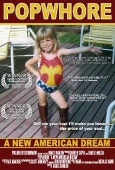 Ver película Popwhore: A New American Dream.