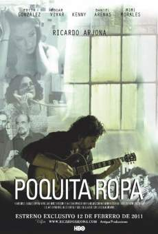 Poquita ropa online streaming
