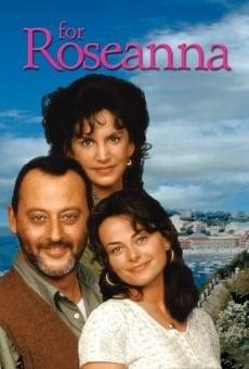 Pour l'amour de Roseanna en ligne gratuit