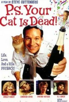 P.S. Your Cat is Dead! on-line gratuito