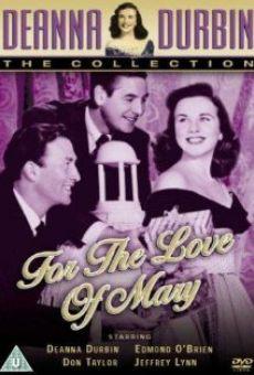 Ver película Por el amor de Mary