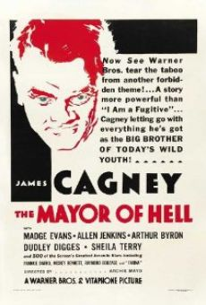 The Mayor of Hell on-line gratuito